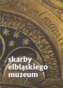 Skarby elbląskiego muzeum