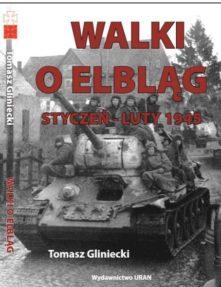 Walki o Elbląg. Styczeń-luty 1945