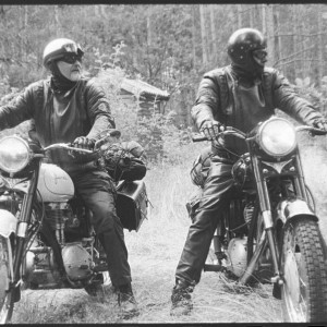 Motory Junak