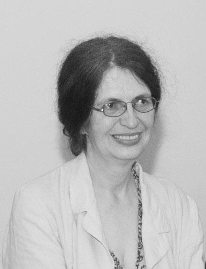 Wiesława Domino - Rynkiewicz