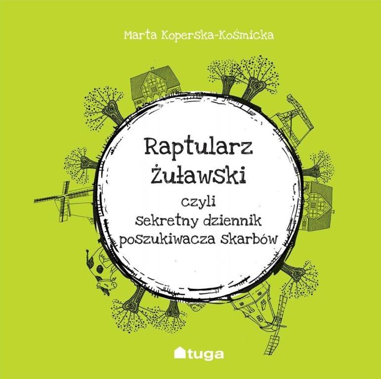 Raptularz żuławski