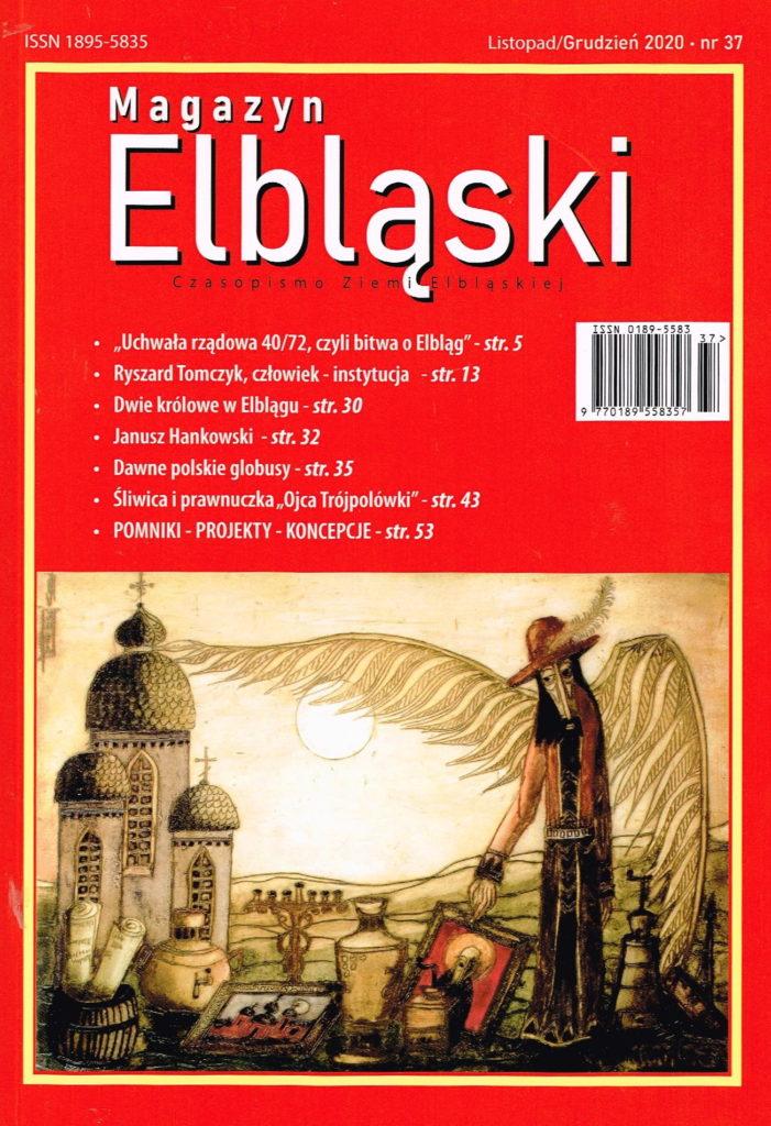 Magazyn elbląski nr 37